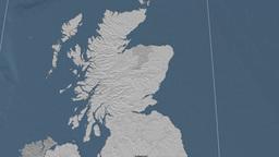 Moray (United Kingdom). Bumps Animation