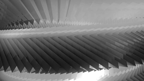 luminance rotating gears Animation