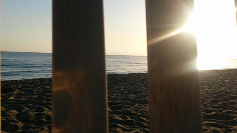 The rays of the sun ภาพวิดีโอ