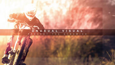 Gorgeous After Effects Template