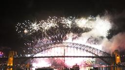 sydney nye 2014 Live Action