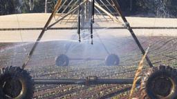 center pivot irrigation-4 Footage