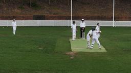 cricket match Footage