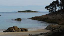 freycinet coast Footage