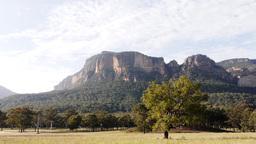 Blue Mountains Australia time lapse Footage