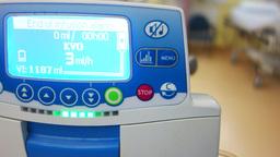 intravenous drip Footage