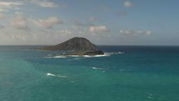 rabbit island hawaii Footage