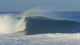 north shore hawaii surf Footage
