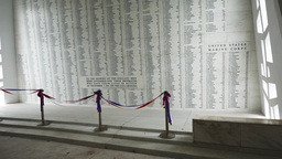 uss arizona honor roll Footage