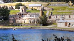 port arthur ruins Footage