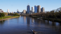 yarra river Footage