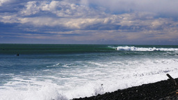 surfing new zealand point break Footage
