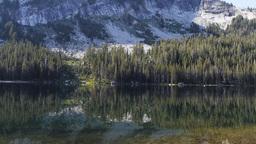 tenaya lake yosemite Footage