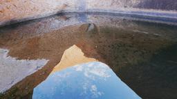 mutijulu waterhole pan Footage