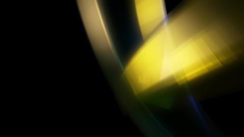 neon curve motion Animation