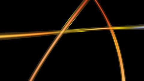 optical fiber spin Animation