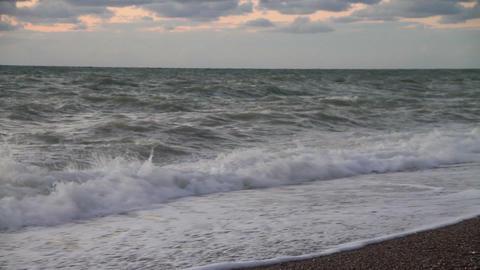 Wave 02 Footage