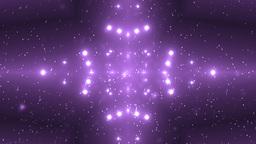 VJ Beautifull violet motion background Animation