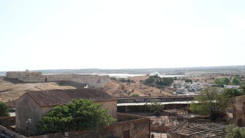 Forte de Sao Sebastiao Footage