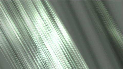 flare silver lines and silk,dazzling tech fiber optic energy in space Animation