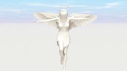 天使 Animation