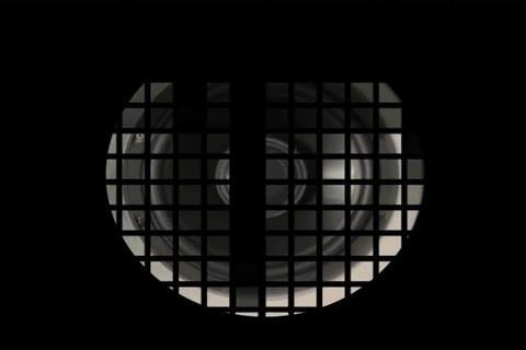 Sound Speaker & VU Meter Shadow Animation
