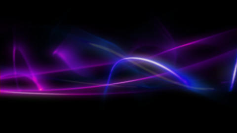 light stroke purple tone Animation