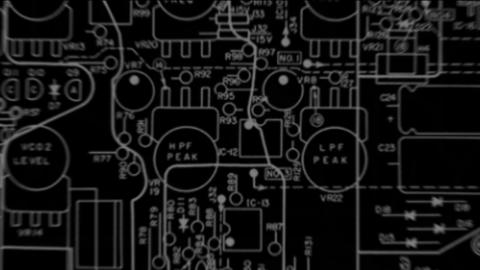 002 Moog LoopNeo Vj Loop Animation