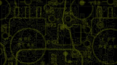 008 Moog LoopNeo Vj Loop Animation