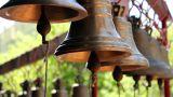Church bells 6 Footage