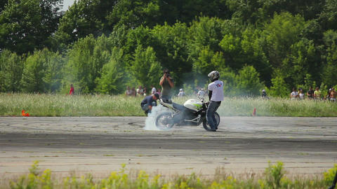 Drift 055 Stock Video Footage