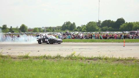 Drift 065 Stock Video Footage