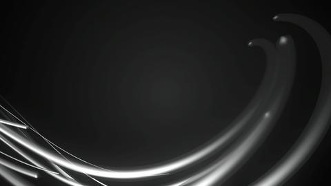 greyscale vine glossy Animation