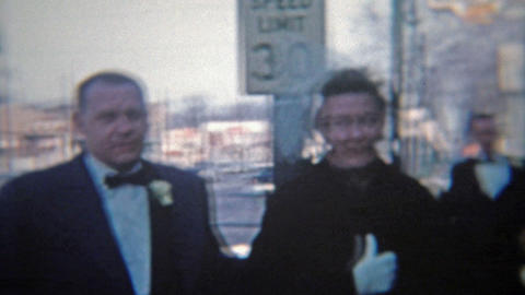 1964: Local hardware store immortalized in family home movies Footage