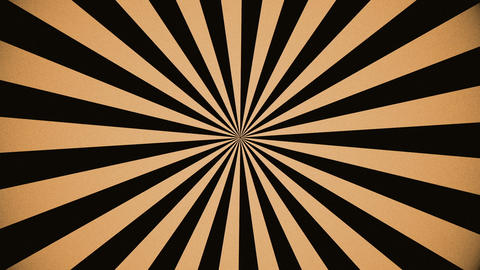 Motion Background Vintage Pin Wheel Seamless Looping Fast Animation