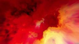 灼熱マグマ stock footage