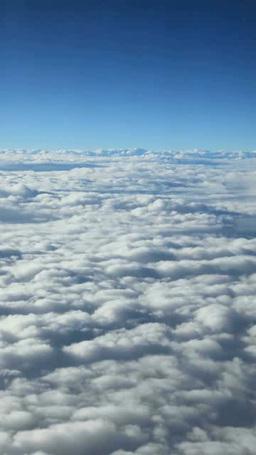 雲海の空撮 影片素材