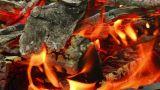 Bonfire 1 Footage
