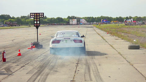 Drift 107 Stock Video Footage