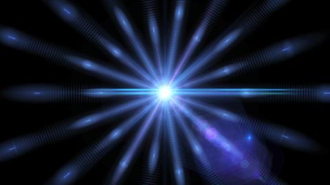 Pulsar 11 HD1080p Stock Video Footage