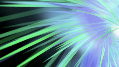 whirl ray light in space,The birth of stars,explosion,flow turbine and fiber opt Animation