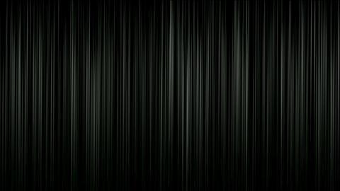 vertical metal stripe lines background Stock Video Footage
