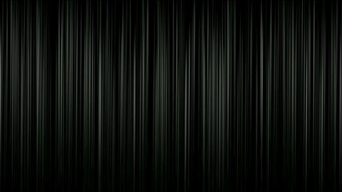vertical metal stripe lines background Stock Video Footage