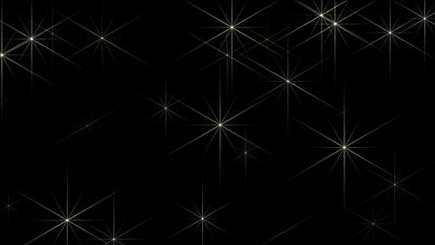 shine stars at night,disco ray light,christmas and... Stock Video Footage