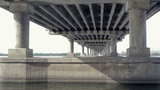 Under The Bridge stock footage