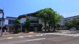上田市観光会館 Footage