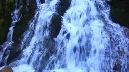 焼山の滝 Footage