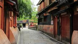 Gion Shirakawa Footage