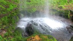 山彦の滝 Footage