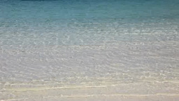 沖縄海洋博公園のエメラルドビーチ Footage